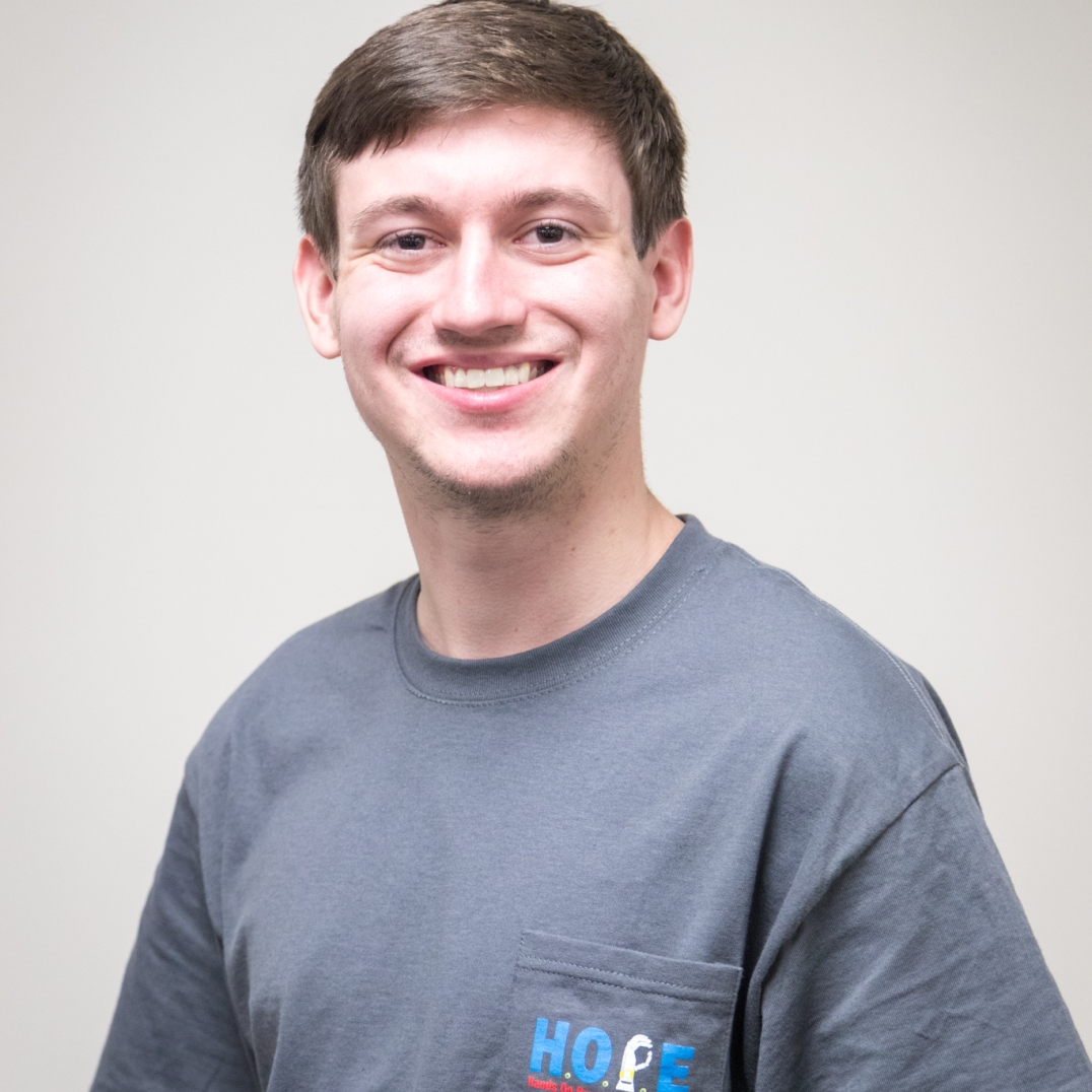 Andrew Super | Vice President