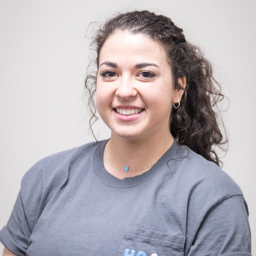 Erica Maissy | Secretary
