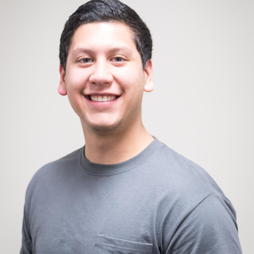 Santi Bonilla | Chairman of Fundraising