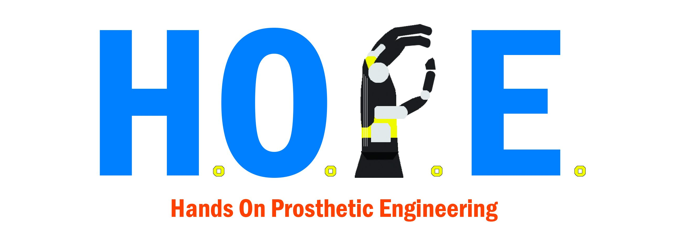 Hands on Prosthetic Engineering